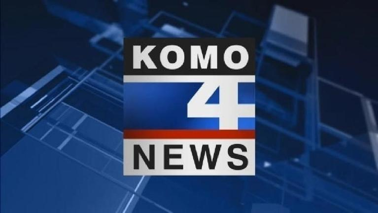 Justin Pere interview with KOMO News