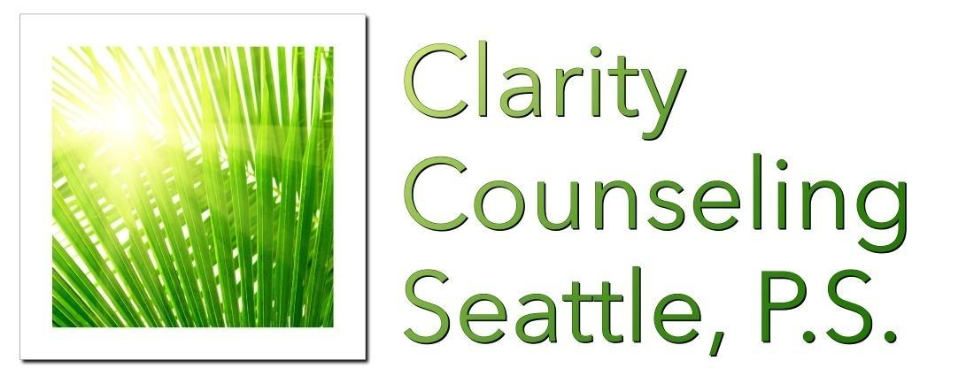 Clarity Counseling Seattle
